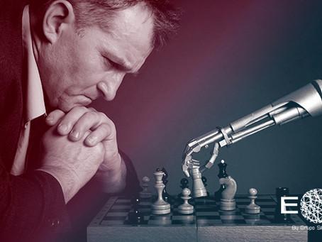 5 antecedentes de la Inteligencia Artificial