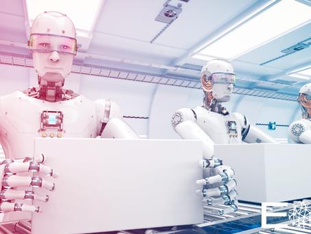 ¿La inteligencia artificial me dejará sin empleo?