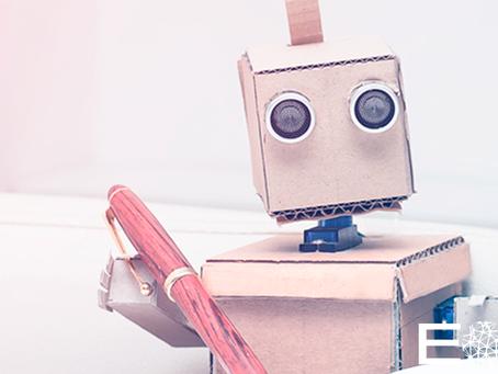 ¿Por qué inteligencia artificial?