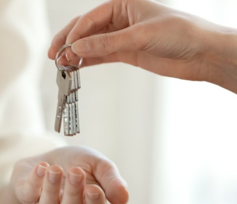 The Proper Handling of Client House Keys in Professional Pet Sitting