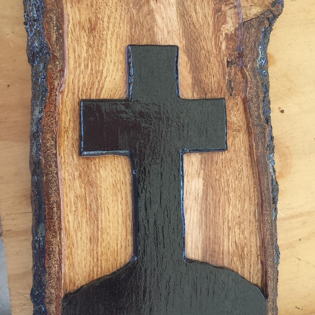 Custom Cross