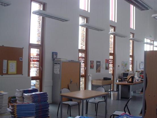 Encyclopédie - 2007 - Collège Henri Judet - Boussac (23)