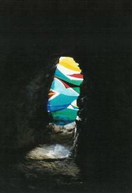 Lumière divine I - 1995 - Nohèdes (66)