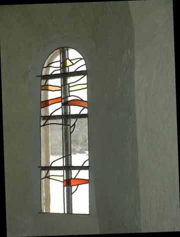Méditation - 2003 - Eglise - Gourdon-Murat