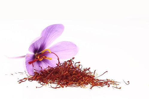 Saffron Extract   Crocetin Safranal   VEGPHARM   VEGSCI