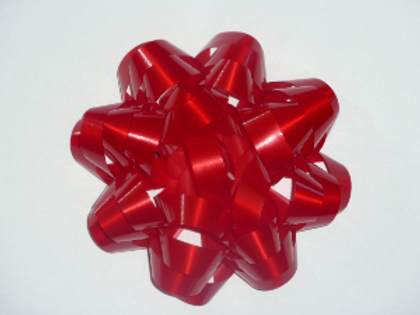 My Wrap® Bow - Red