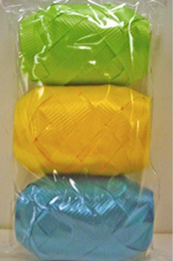 My Wrap® Curling Ribbon in Solid Color Variety Pack