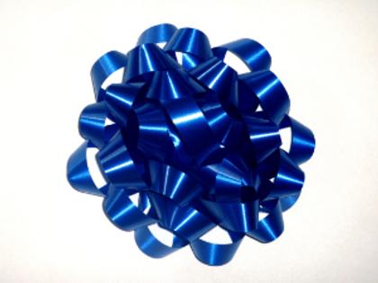 My Wrap® Bow - Blue