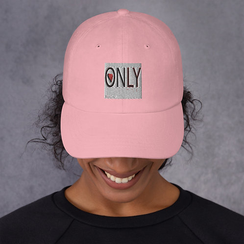 """Only"" Bad Hat"