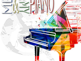 Me & My Piano