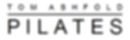 Tom Ashfold Pilates logo