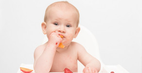 What Parents Must Expect With Baby Led Weaning