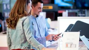 【Business】賦予購物中心以數據創造變化
