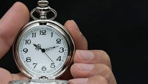 《續》【Business】有效服務時間的評估