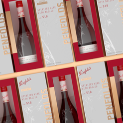 Penfolds Special bottling