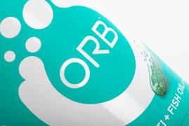 Orb, the future of vitamins