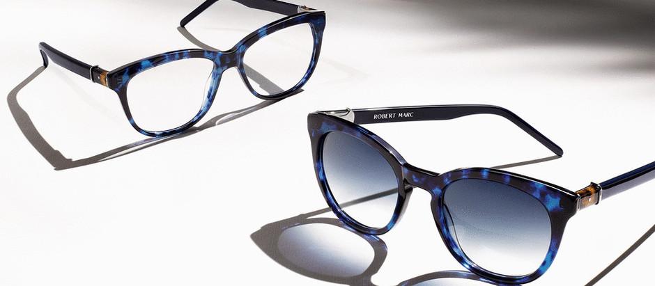 Robert Marc Eyewear S/S 2018 Collection