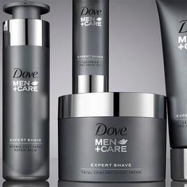 Dove Men + Care Expert Shave