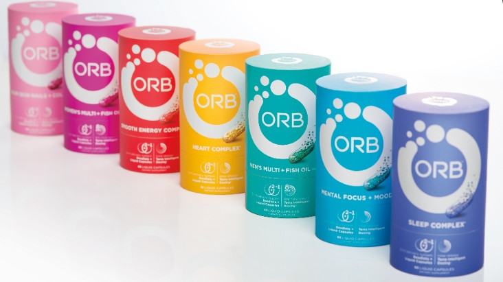 A Universe of Orb: Disrupting the Vitamin Industry with a Lifestyle Brand