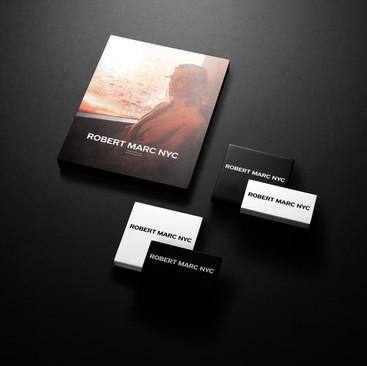 Robert Marc 2019 Branding