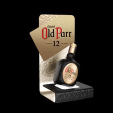Old Parr 12