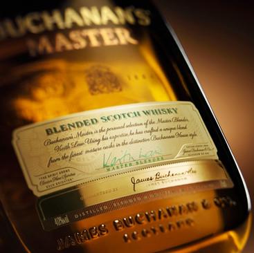 Buchanan's 2