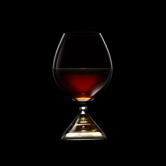 Zacapa, Glassware