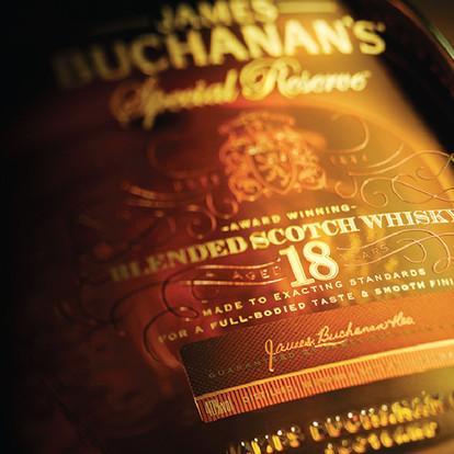 Buchanan's 1