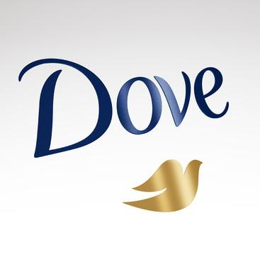Dove Visual Identity