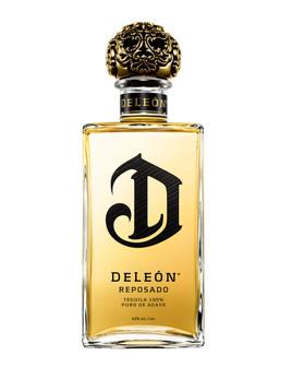 DeLéon tequila