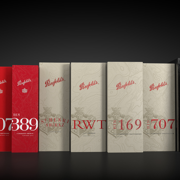 Penfolds Gifting suite