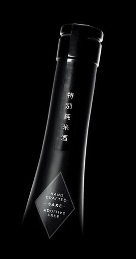 Tanaka 1789 x Chartier Sake