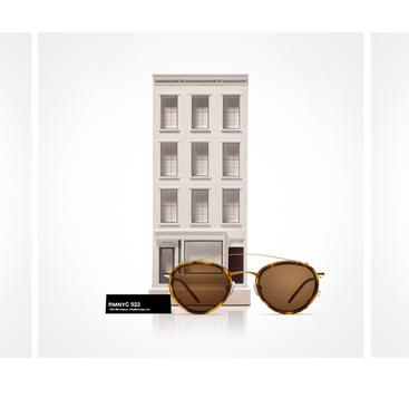 Robert Marc 2018 store windows