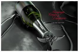 Comte de Dampierre X Bentley Motors