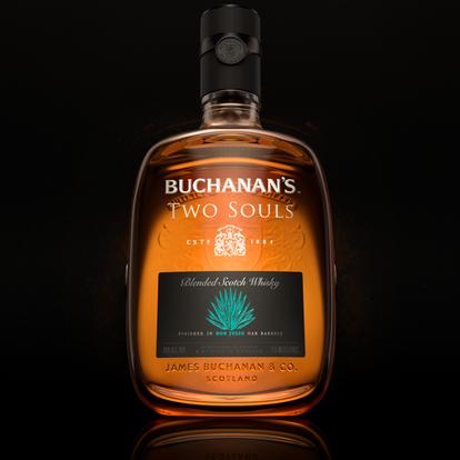 Buchanan's Two Souls