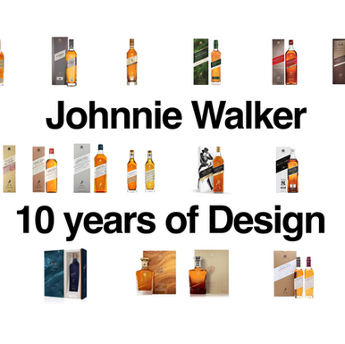 10 YEARS OF DESIGN