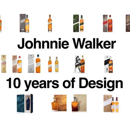 10 YEARS OF DESIGN