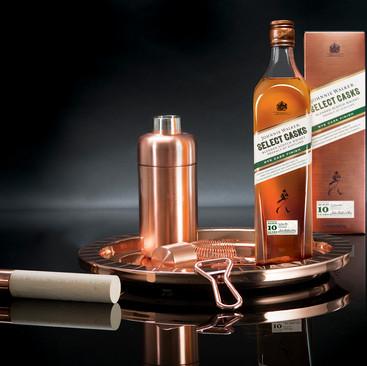 Johnnie Walker Select cask