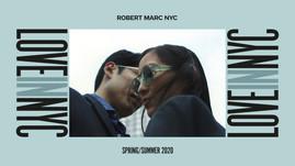 Robert Marc NYC