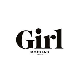 Girl, Rochas. France