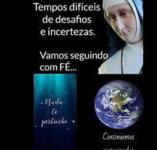 Oração de Santa Teresa