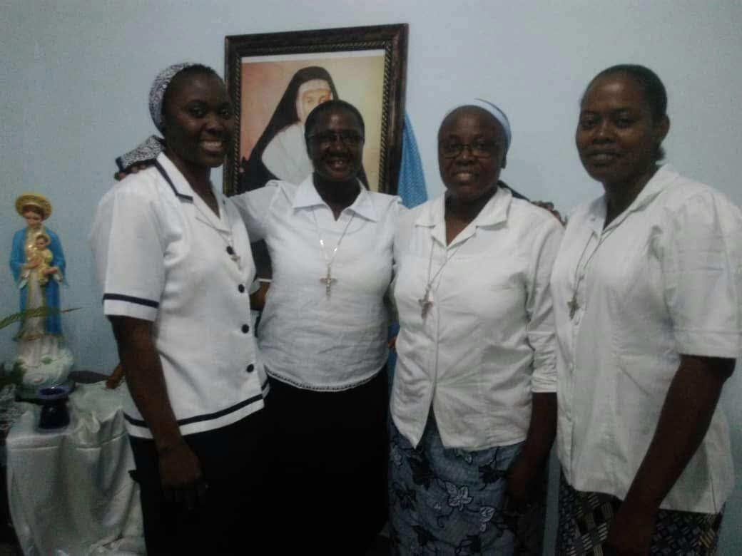 Equipe Provinciale de l'Afrique Centrale