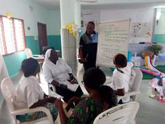 Meeting in Senegal - August 2019