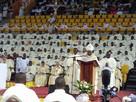 L'Église du Gabon célèbre ses 175 ans d'évangélisation ! 16 nouveaux prêtres ordonnés ce 29/09/2019