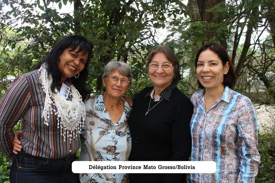 Equipe MT/Bolivia