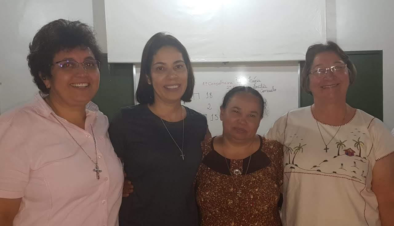 Equipe da Provincia MT/Bolivia