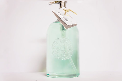 TWO'S COMPANY CORAL REEF HAND SOAP