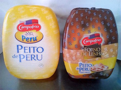 Fiambre Perú