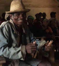 Fieldwork in Madagascar