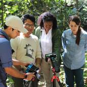 Fieldwork in Peruvian Amazon 2019